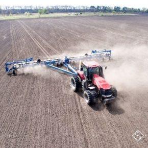 Коронавирус не грозит дефицитом СЗР и семян для аграриев — LNZ Group