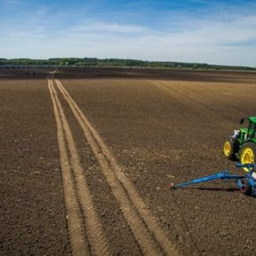 Затраты на нынешнюю посевную увеличились на 5-7%