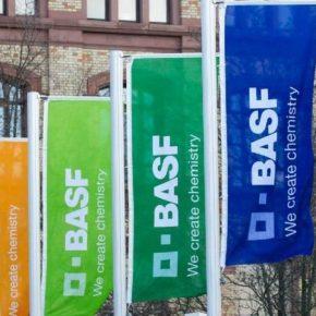 BASF представил глобальную стратегию развития инноваций в агросекторе