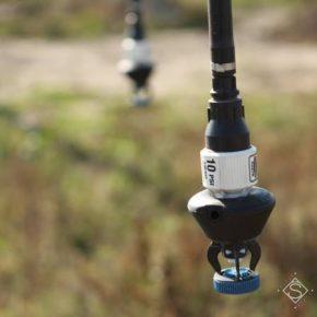 Из-за засухи аграрии Юга раньше получат воду для орошения полей