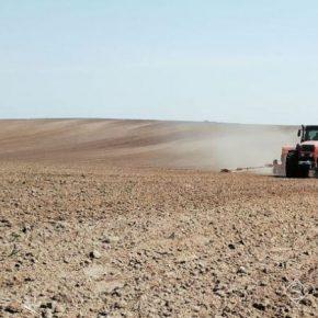 Херсонские аграрии вышли в поля раньше запланированных сроков