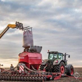 Качество семенного материала Corteva после перехода на прямые продажи разочаровала — фермер