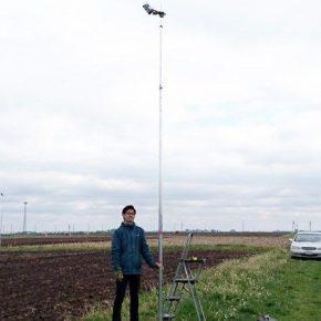 Американцы разработали новый метод оценки урожайности сельхозкультур