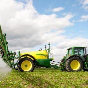 В ЕС разработали программу двукратного сокращения объемов использования пестицидов