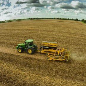 Британские эксперты поделятся с украинскими аграриями опытом ведения сельхозпроизводства