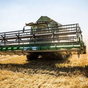 С полей собрано более 6 млн тонн зерна нового урожая
