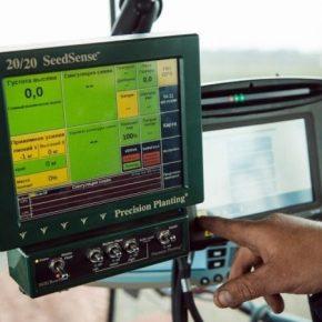 В Precision Planting рассказали, как достичь 99,9% сингуляції при посеве кукурузы