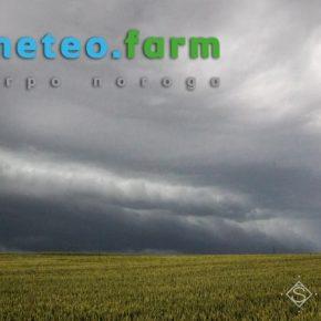 На выходных в Украине ожидается снижение температуры и грозовые дожди — прогноз погоды