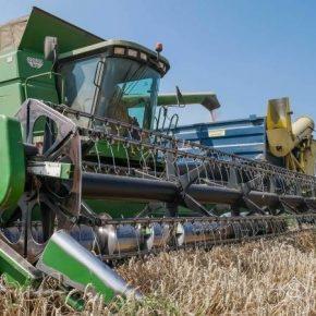 Западные и центральные области начнут уборку урожая на 10-14 дней позже, чем в прошлом году — прогноз