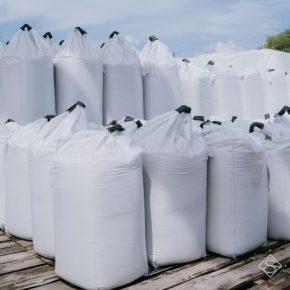 Аграрный Фонд нацелен реализовать со складов около 100 тыс. тонн минудобрений
