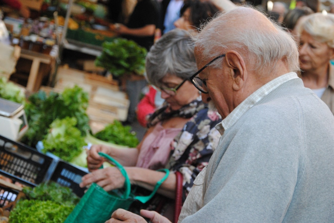 Удобрения в органическом земледелии