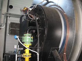 Биогазовые установки-решение экологической проблемы