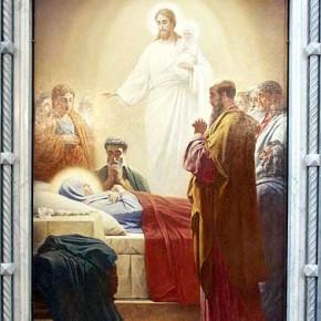 28 августа 2013- праздник Успения Пресвятой Богородицы