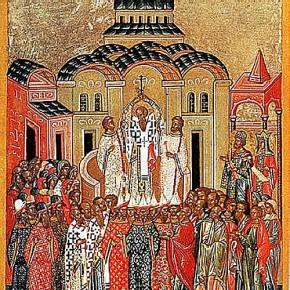 27 сентября 2013- праздник Воздвижения Животворяшого Креста Господня:история праздника