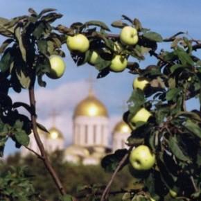 19 августа православные верующие отмечают праздник Преображения Господня