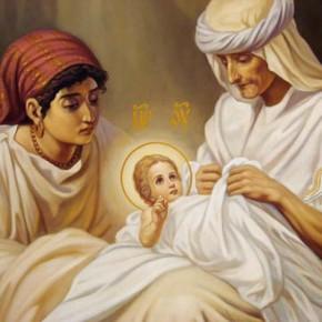 21 сентября 2013 православные верующие будут отмечать праздник Рождества Пресвятой Богородицы