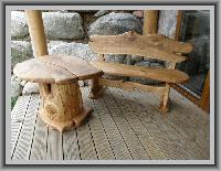 Как ухаживать за мебелью из камня?
