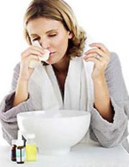 Когда в Украине ожидают грипп