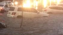 Ликвидация последствий стихии в  Ростове-на-Дону