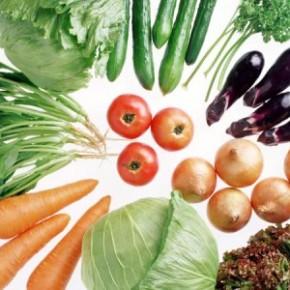 Как определяется пищевая ценность овощей?