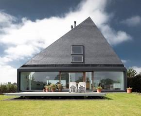 Делаем крышу :правила установки крыши