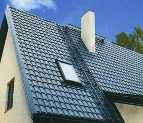 Из какого материала лучше всего сделать крышу?