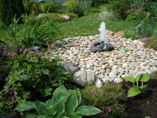 Где вода есть, там и саду цвесть