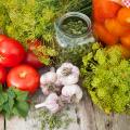 Тепловая ,обработка ,сырья ,овощей ,и плодов