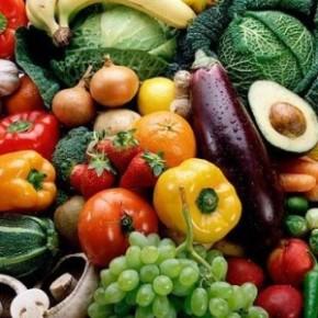 Классификация способов консервирования овощей и плодов