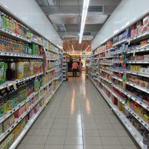 Президент подписал Закон «Об информации для потребителей относительно пищевых продуктов»