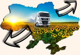 Топ-5 экспортных продуктов Украины на 2019 год